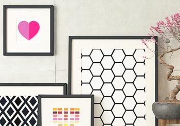 3 dicas simples para decorar a sua casa