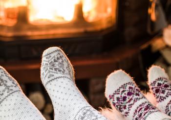 Qual a melhor forma de aquecer a casa?