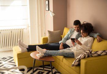Dois motivos para renovar ambientes de casa