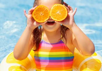 Entenda as diferenças entre piscinas infláveis e piscinas de armação