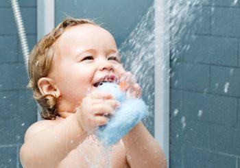 Aquecedor a gás: certeza de banho quentinho e relaxante
