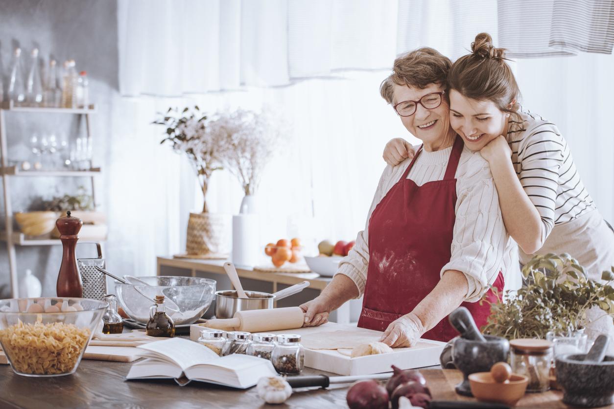 Massa caseira: garanta sabor à mesa e praticidade na cozinha