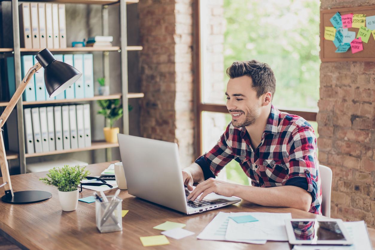 Como montar na sua casa um ambiente ideal para estudar