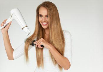 Como secar o cabelo: o guia definitivo para você arrasar