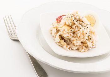 Receitas práticas: confira três pratos com atum enlatado