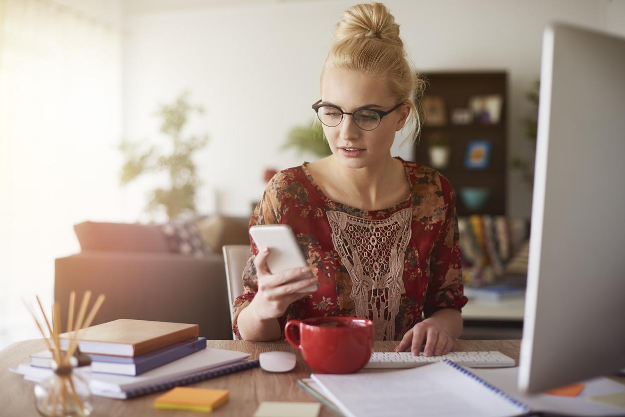 Veja algumas dicas de como manter o escritório organizado para trabalhar em casa com mais foco, concentração e produtividade