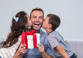Seu pai é aventureiro? Tecnológico? Festeiro? Com nosso guia de presentes para o Dia dos Pais, você com certeza encontrará a opção ideal!