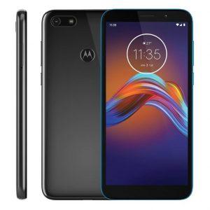 E6 Play, da Motorola, é um dos melhores celulares de entrada em 2020