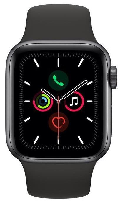 Dia dos Pais: Apple Watch