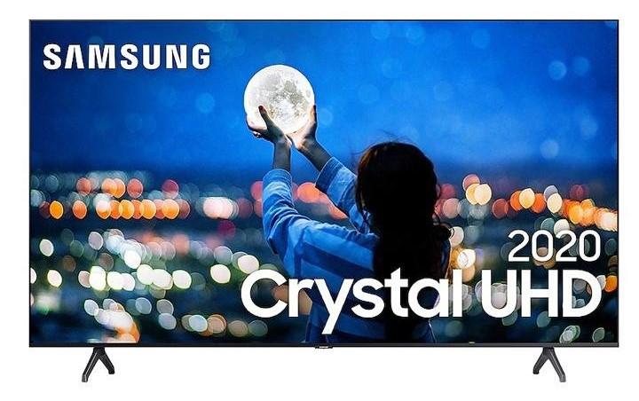 Smart TV Samsung: boa opção para ver filmes infantis em família