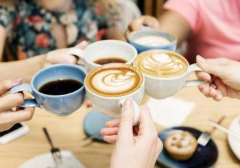 Seja para garantir mais disposição em sua rotina ou para treinar novas apresentações em seu preparo. Invista no café com a taQi