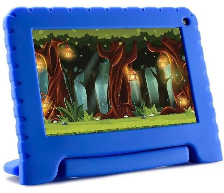 Tablet da Multilaser é perfeito para presentear no Dia das Crianças