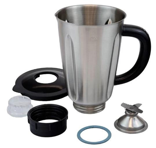Modelo com copo de inox pode ser o melhor liquidificador para as tarefas pesadas