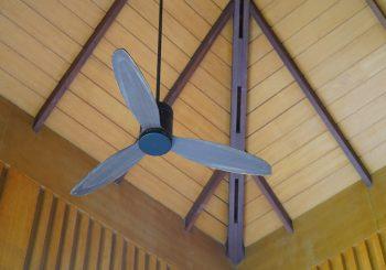 Confira as dicas da taQi para escolher o ventilador de teto mais adequado para manter sua casa fresquinha nos dias de calor