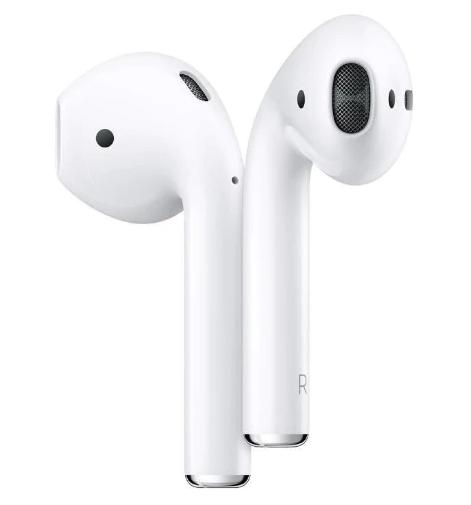 Fones de ouvido do tipo earbuds