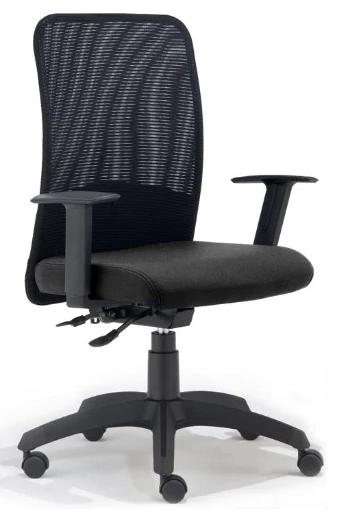 Cadeira confortável: perfeita para o estudo em casa