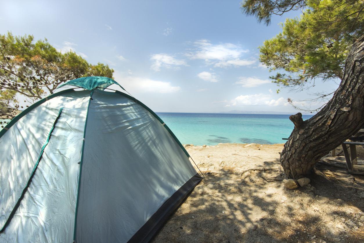 A taQi preparou um pequeno guia com os principais itens que você acampar com o melhor conforto e sem preocupações