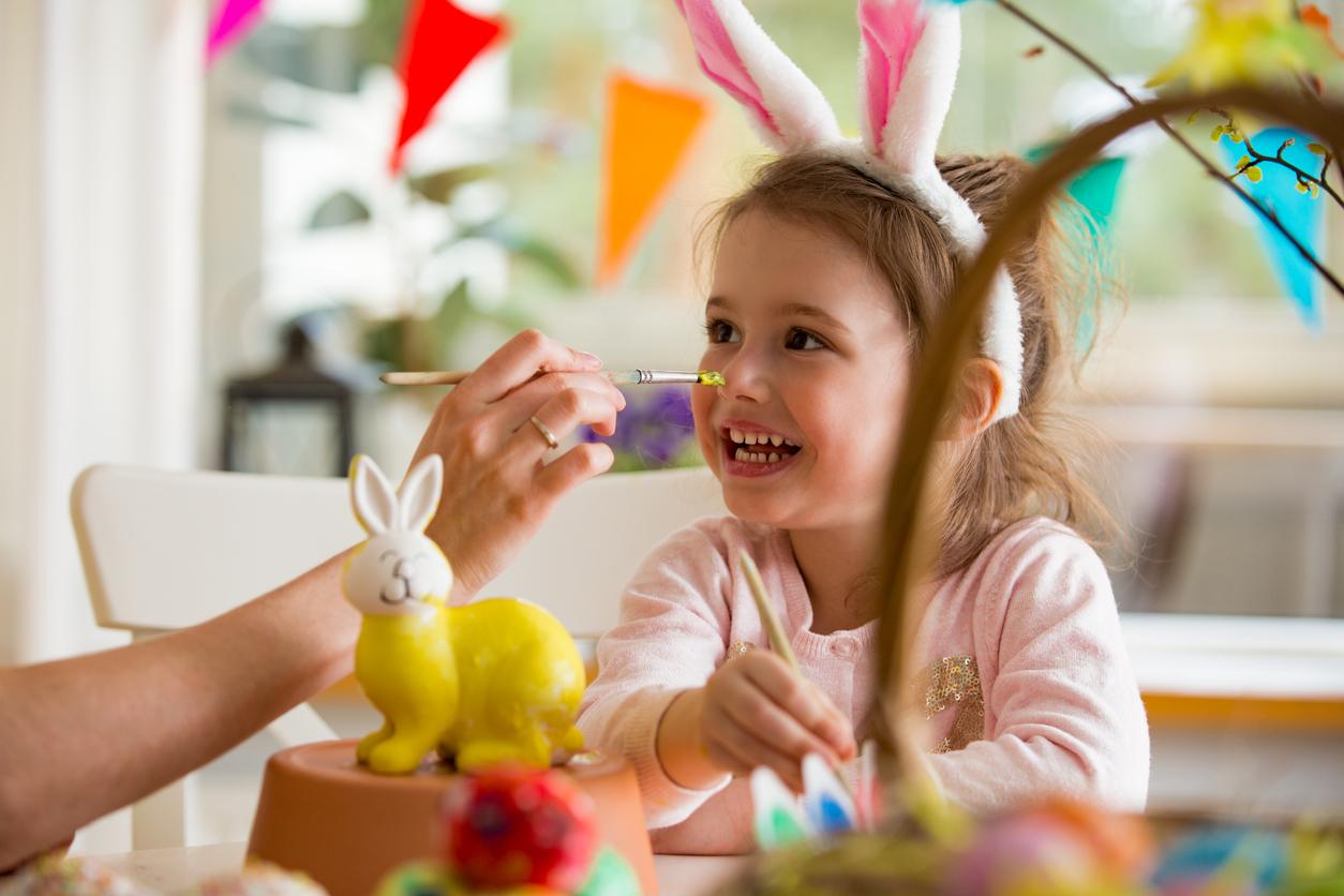 Diversão em casa: confira uma lista de brincadeiras de Páscoa para garantir o entretenimento familiar durante mais um feriadão!