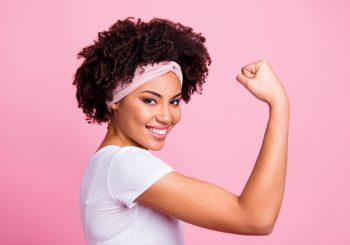Neste Dia da Mulher, conte com a megapromoção da taQi para celebrar a independência e o empoderamento da mulher moderna!