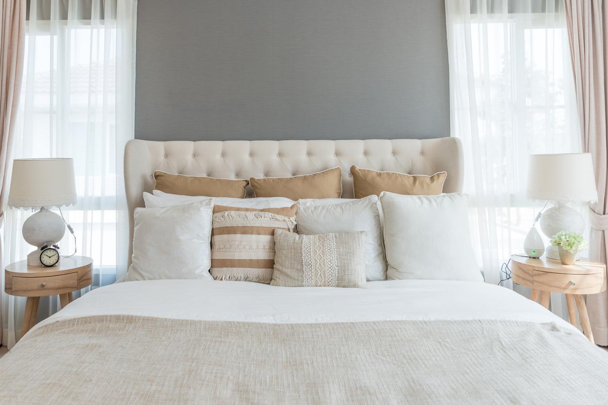 Com a chegada do outono, é hora de retirar do armário a roupa de cama de frio e higienizar cobertores e edredons antes do uso