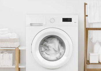 Veja como otimizar o espaço de sua lavanderia com os móveis, equipamentos e acessórios corretos indicados pela taQi!
