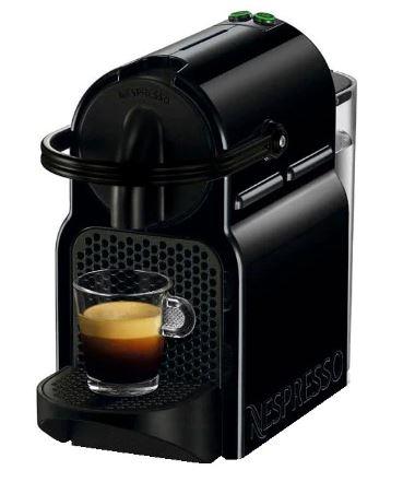 Cafeteira Nespresso: um dos presentes mais desejsados